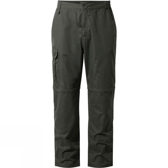 Mens C65 Convertable Trousers
