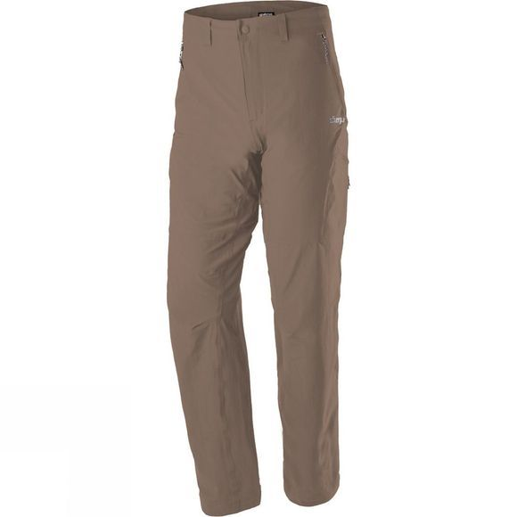 Sherpa Mens Khumbu Pant Saang Brown