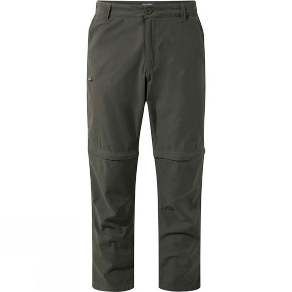 Mens Trek Convertible Trousers