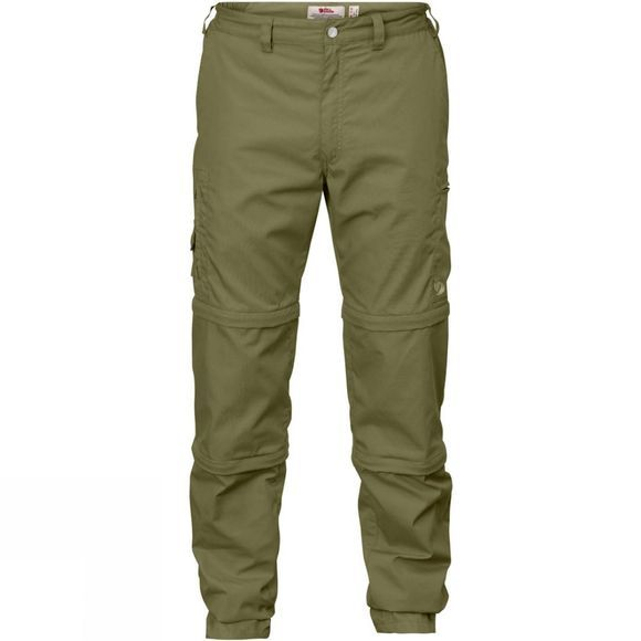 Fjallraven Mens Sipora Shade Trousers Savanna