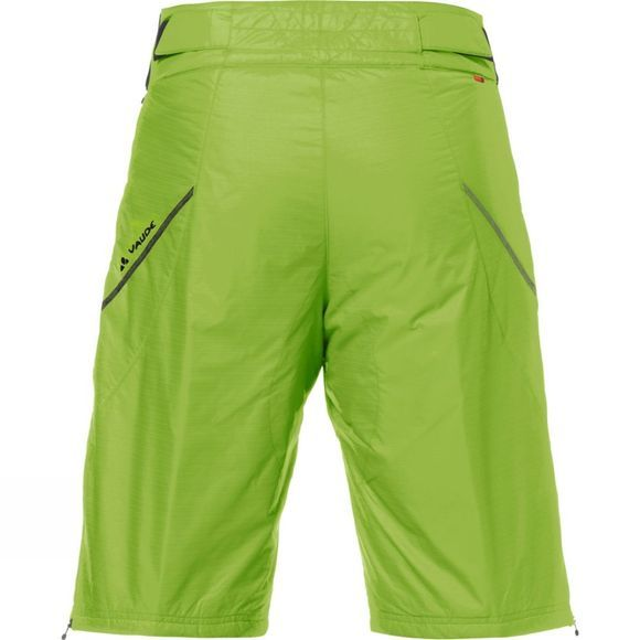 Vaude Mens Waddington Shorts II Pistachio