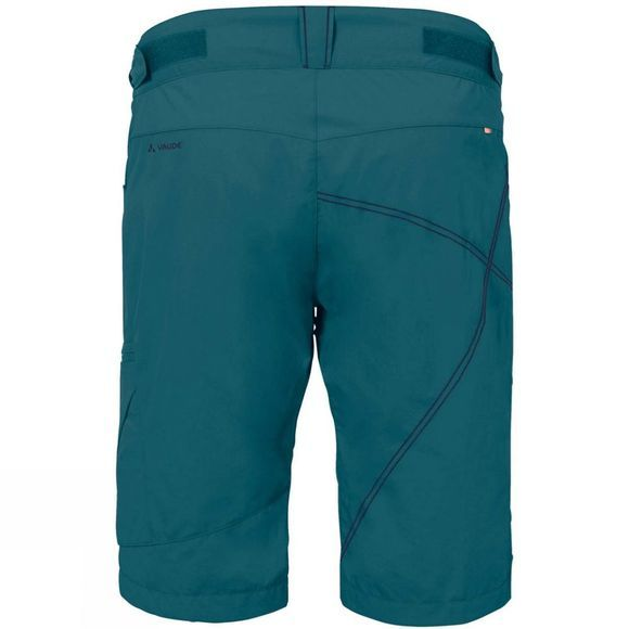 Vaude Mens Tamaro Shorts Petroleum
