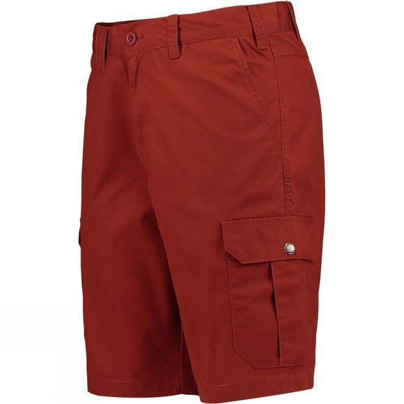 Mens Highland Wax Shorts