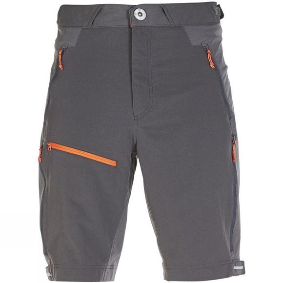 Mens Baggy Shorts
