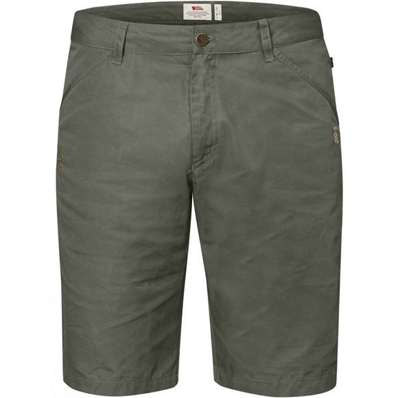 Fjallraven Mens High Coast Shorts Mountain Grey