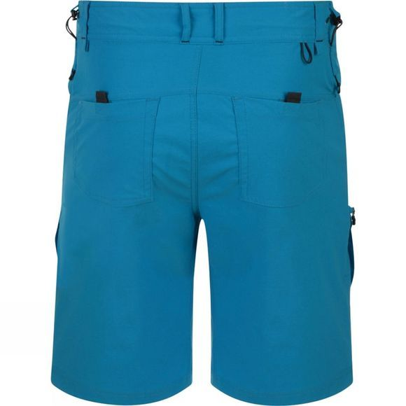 Mens Tuned In Shorts