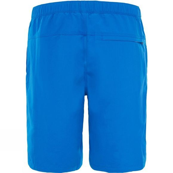 The North Face Mens Class V Rapids Shorts Turkish Sea