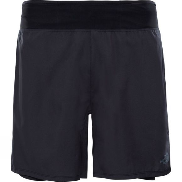 Mens Better Than Naked Long Haul 7in Shorts