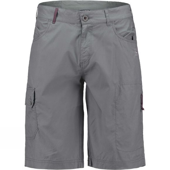 Ayacucho Camps Bay Short Dark Grey