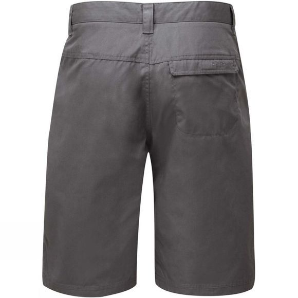 Craghoppers Mens Cullen Shorts Elephant