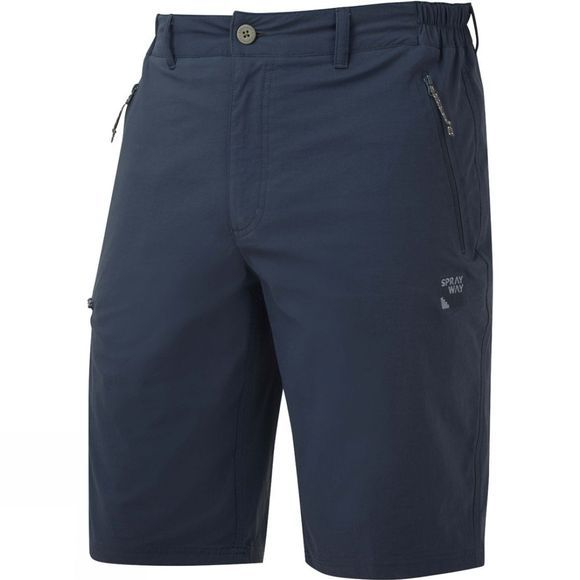 Sprayway Mens Compass Short Blazer