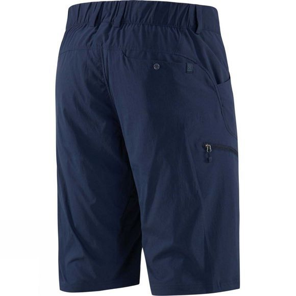 Haglofs Mens Lite Shorts Tarn Blue