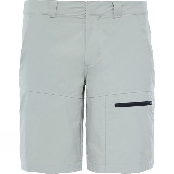 The North Face Purna Shorts Granite Bluff Tan