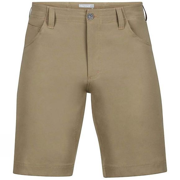 Mens Syncline Shorts