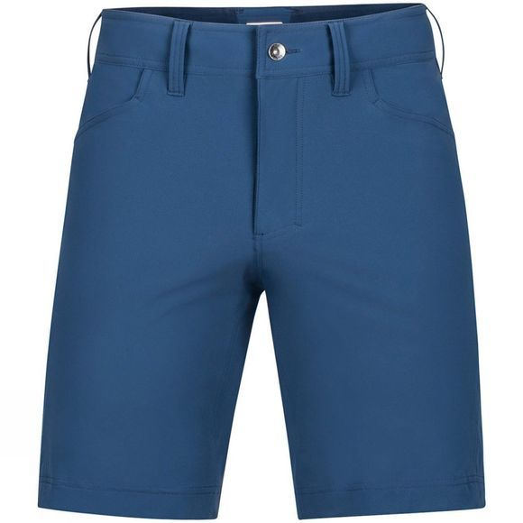 Mens Crossover Shorts