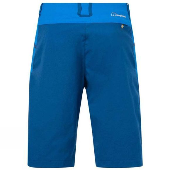 Berghaus Mens Baggy Light Short Lapis Blue