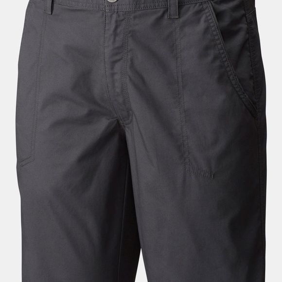 Columbia Mens Boulder Ridge 5 Pocket Shorts Shark