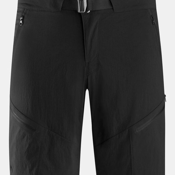 Arc'teryx Men's Pallisade Short BLACK