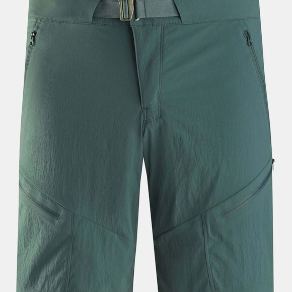 Arc'teryx Men's Pallisade Short Neptune