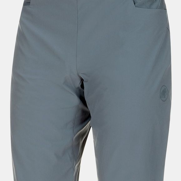Mammut Mens Crashiano Shorts Storm