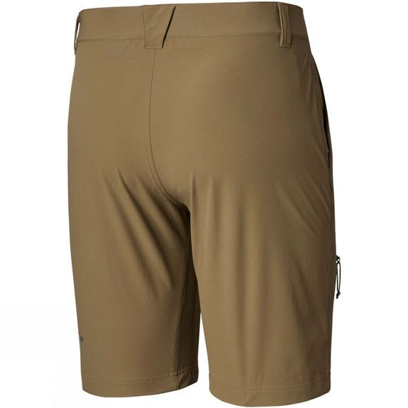 Columbia Mens Featherweight Hike Short Flax