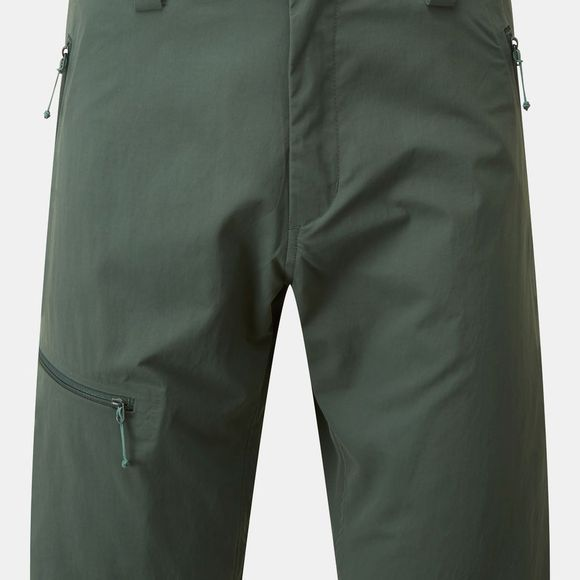 Rab Mens Calient Shorts Pine