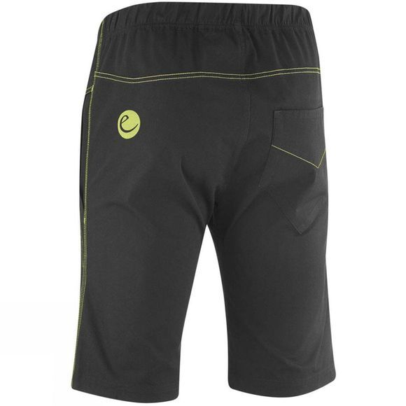 Edelrid Men's Monkee Signature Shorts Night