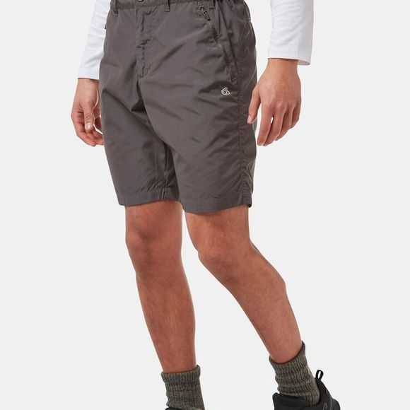 Craghoppers Mens Kiwi Short Bark