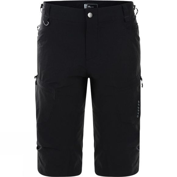 Mens Tuned In 3/4 Shorts