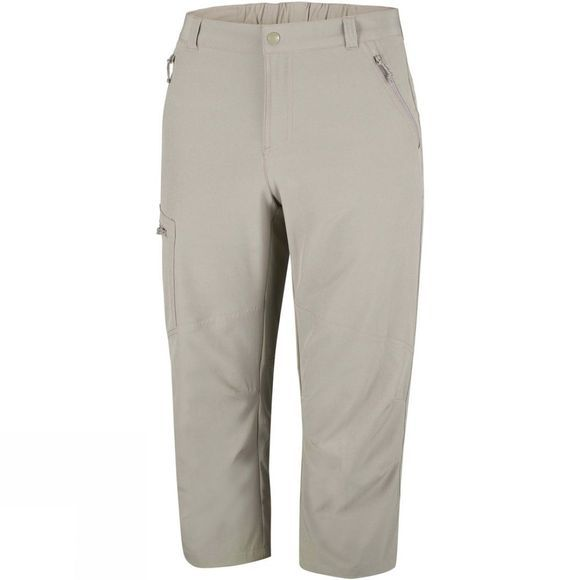 Mens Triple Canyon Capri Trousers