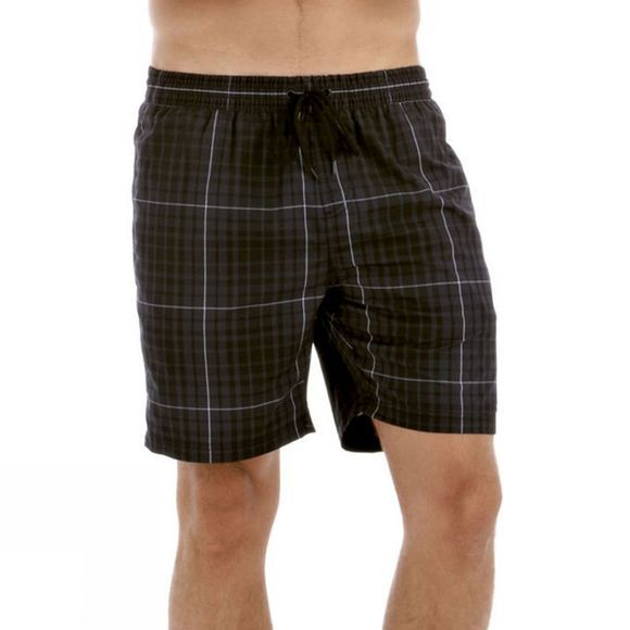 Mens Yarn Dyed Check Leisure 18