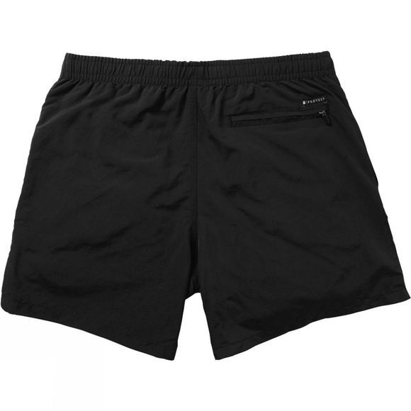 Protest Mens Fast Beachshorts Black