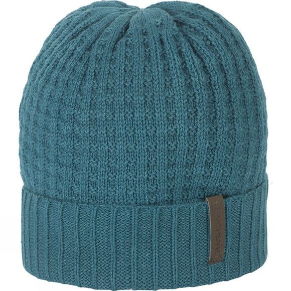 Craghoppers Brompton Beanie Peacock
