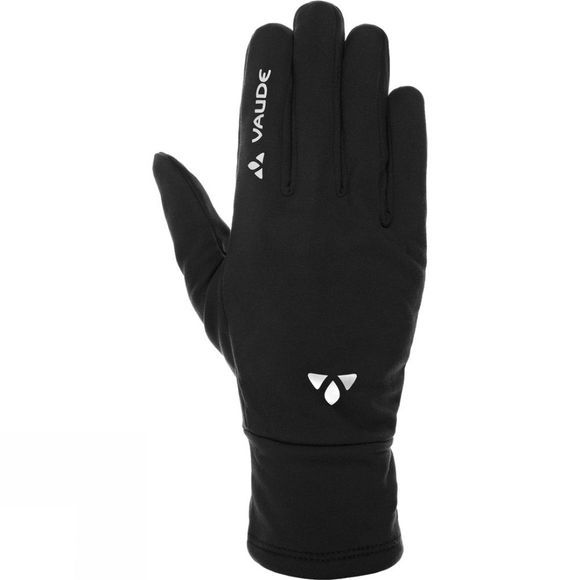 Vaude Haver Glove II Black