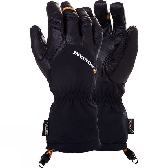 Montane Icemelt Thermo Glove Black