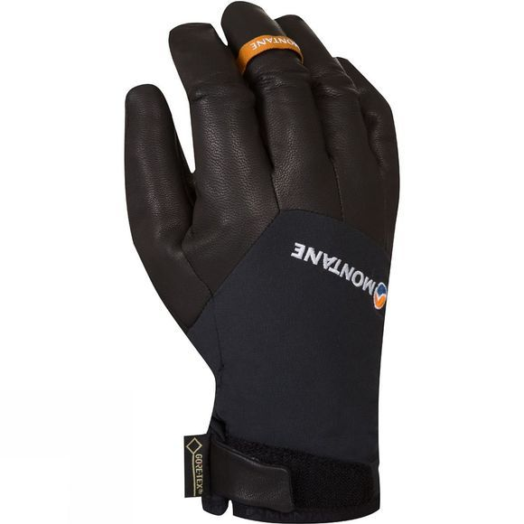 Montane Snowmelt Guide Glove Black
