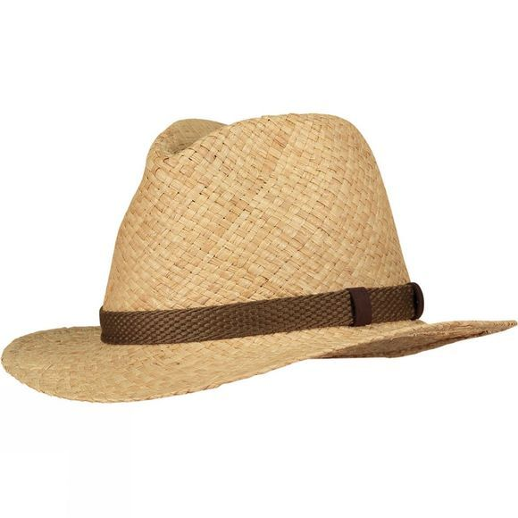 Ayacucho Straw Hat Natural