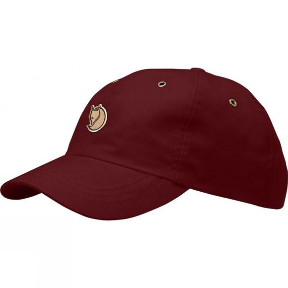 Fjallraven Helags Hat Ox Red