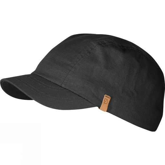 Fjallraven Abisko Pack Cap Dark Grey