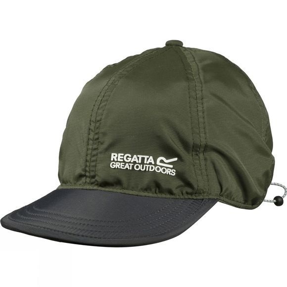 Pack-It Peak Cap