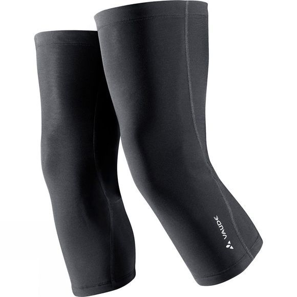 Vaude Knee Warmer Black