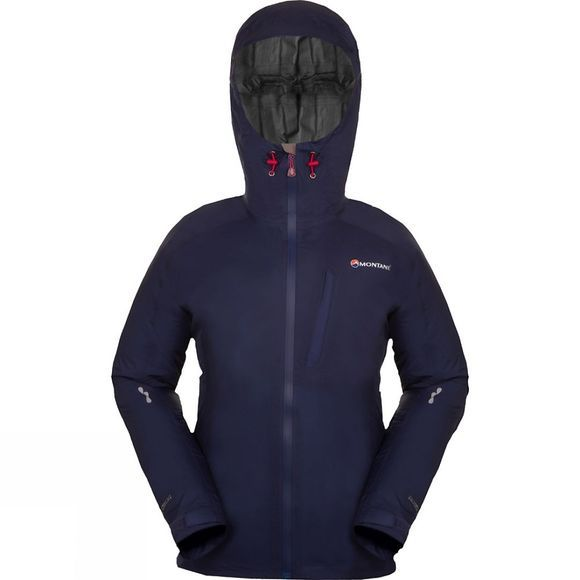 Womens Minimus Jacket