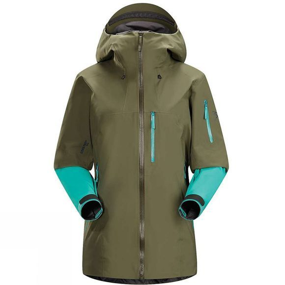 Womens Scimitar Jacket