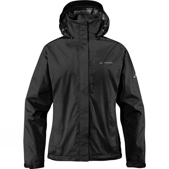 Vaude Womens Escape Light Jacket Black