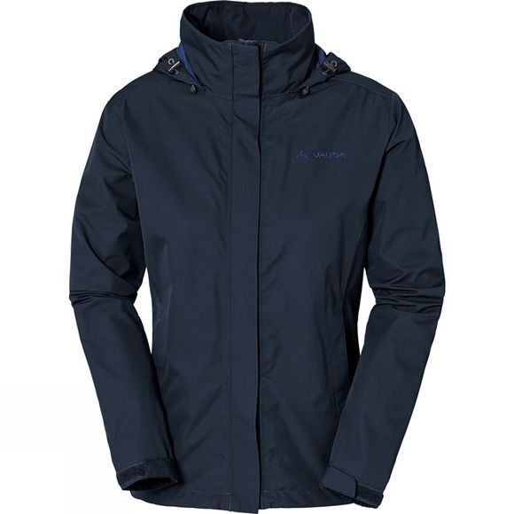 Vaude Womens Escape Light Jacket Eclipse