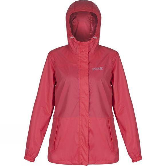 Womens Pack It Jacket II