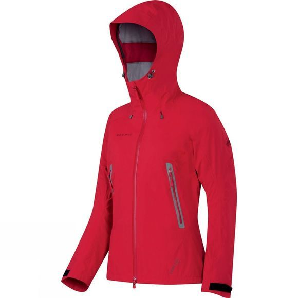 Womens Silvretta HS Jacket