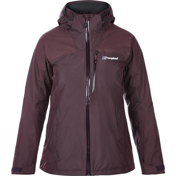Womens Island Peak Jacket
