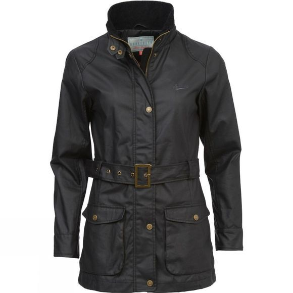 Womens Coated Jacket