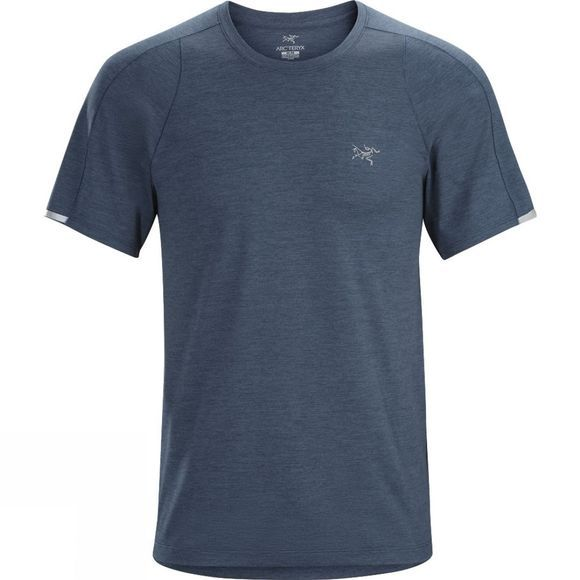 Mens Cormac Short Sleeve Crew